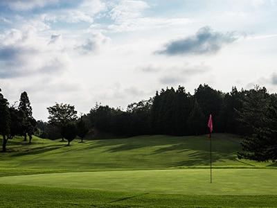アイランドゴルフガーデン加賀