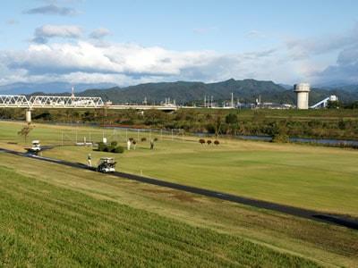 足利渡良瀬ゴルフ場