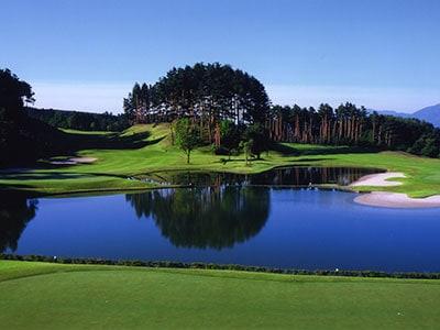 シャトレーゼ ヴィンテージゴルフ倶楽部