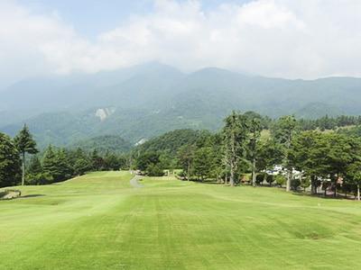 富士川カントリークラブ