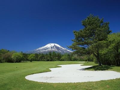 富士ゴルフコース(山梨県)