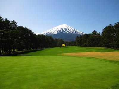 富士レイクサイドカントリー倶楽部