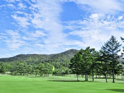 軽井沢72ゴルフ 東コース