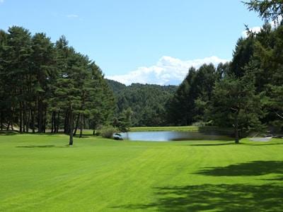 諏訪湖カントリークラブ