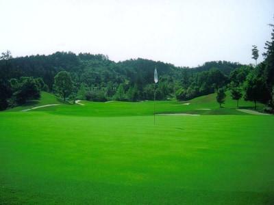 岐阜セントフィールドカントリー倶楽部