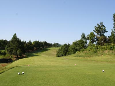OGC岐阜中央ゴルフパーク(旧 アイランドゴルフパーク岐阜中央)