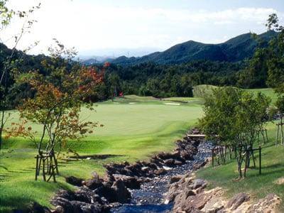 法仙坊ゴルフ倶楽部