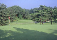 美岳カントリークラブ