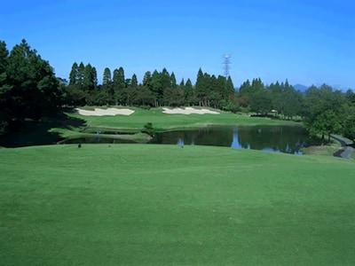 レイクグリーンゴルフ倶楽部
