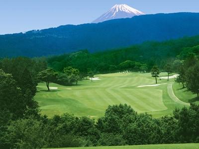 伊豆大仁カントリークラブ(静岡県)
