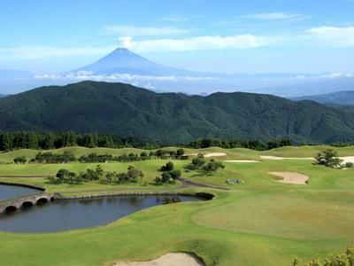 伊豆ハイツゴルフ倶楽部