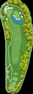 ゴルフ クラブ ギャツビイ