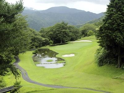 下田カントリークラブ