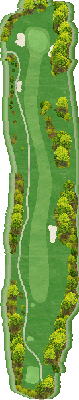 桃園コース Hole02