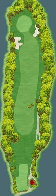 浜名湖コース Hole01