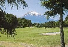 御殿場東名ゴルフクラブ(旧....(静岡県)