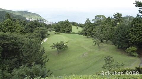熱海ゴルフ倶楽部の写真1