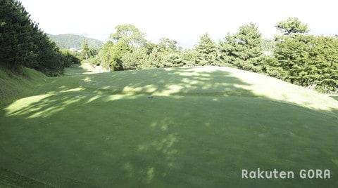 熱海ゴルフ倶楽部の写真2