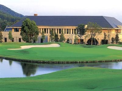 オールドレイクゴルフ倶楽部