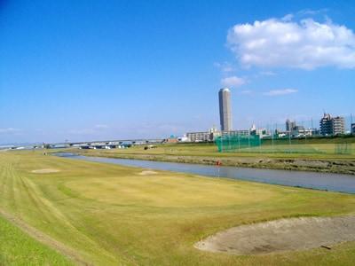 庄内川ゴルフ倶楽部