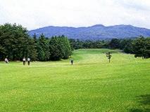 名張カントリークラブ(三重県)