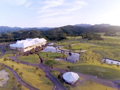 COCOPA RESORT CLUB 三重フェニックスゴルフコース