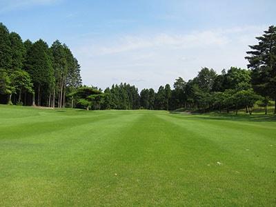 近江カントリー倶楽部(滋賀県)