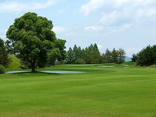 琵琶湖レークサイドゴルフコース(旧・琵琶湖大橋ゴルフコース)