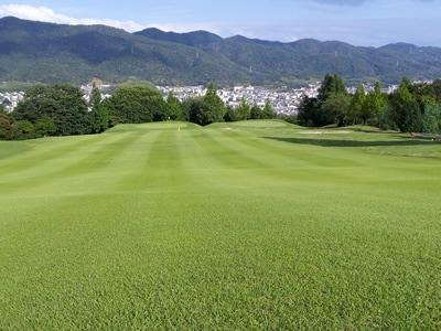 伏見桃山ゴルフコース(閉鎖)