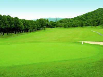 泉佐野カントリークラブ