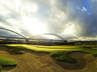 高槻ゴルフ倶楽部