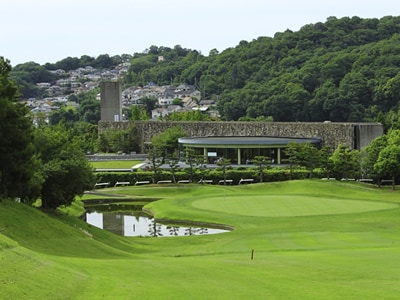 愛宕原ゴルフ倶楽部