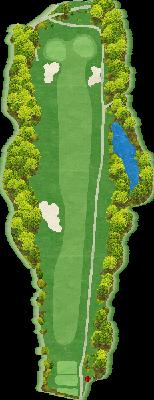 須磨コースOUT Hole01