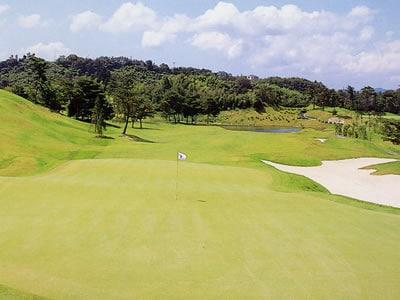 西宮六甲ゴルフ倶楽部