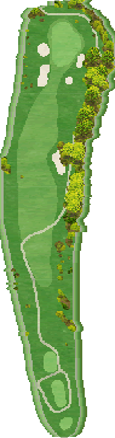 ニューコースIN Hole18