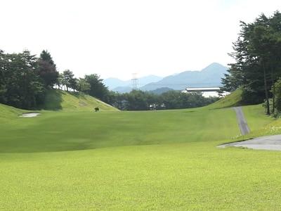 天理ゴルフ倶楽部