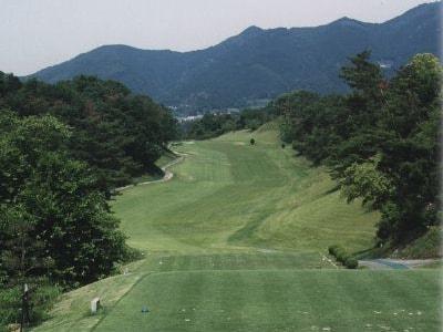 奈良カントリークラブ(旧・奈良カントリークラブ 五条コース)