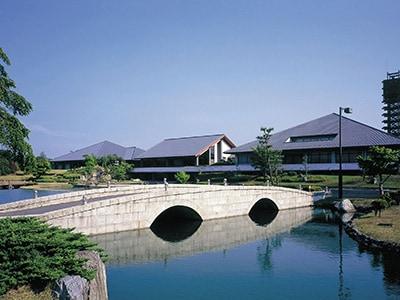 奈良若草カントリー倶楽部