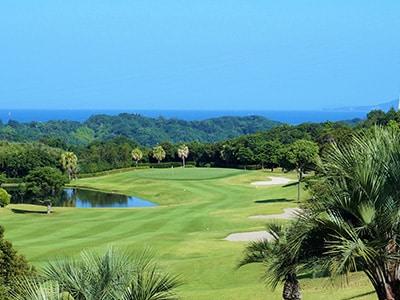 南紀白浜ゴルフ倶楽部 (旧:朝日ゴルフクラブ 白浜コース)