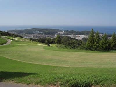 浜田ゴルフ&カントリーリゾート(旧:浜田カントリークラブ)(閉鎖)