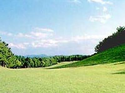 赤坂カントリークラブ(岡山県)