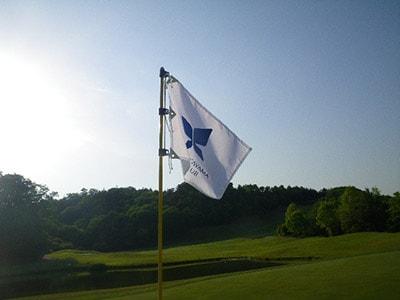 岡山北ゴルフ倶楽部(岡山県)