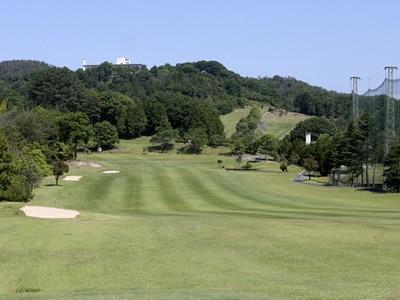 湯郷石橋ゴルフ倶楽部