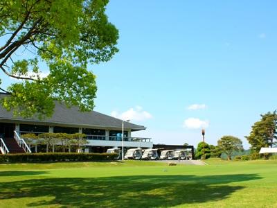 郷原カントリークラブ