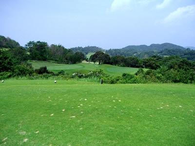 山陽グリーンゴルフコース(山口県)