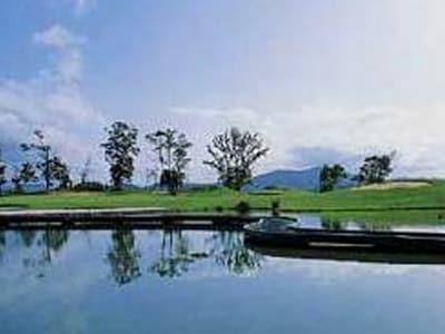 山陽国際ゴルフクラブ(山口県)