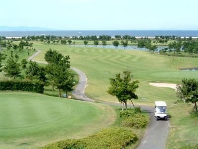 コート・ベール徳島ゴルフクラブ