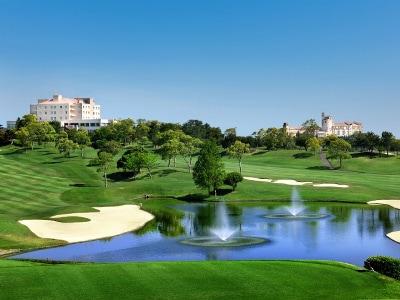 グランディ鳴門ゴルフクラブ36(徳島県)