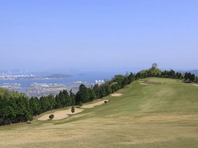 高松カントリー倶楽部(香川県)