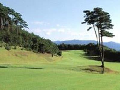 松山国際ゴルフ倶楽部(愛媛県)